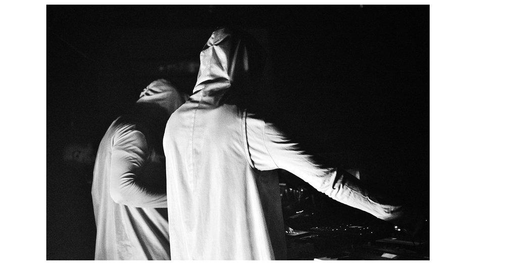 Photo : Victor Maitre