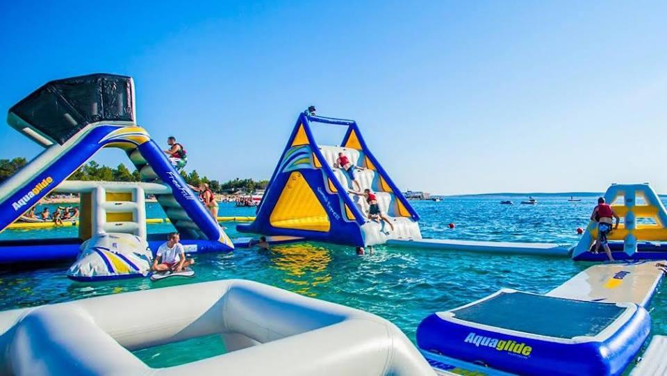 Aquaparc de l'Evasion Festival