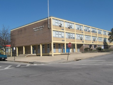 Matthew Henson Elementary School. In 2011, B-More Dog provided humane education to all students in the school, after a dogfighting bust took place across the street from the school