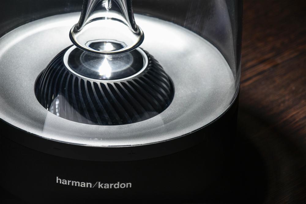 harman/kardon stereo