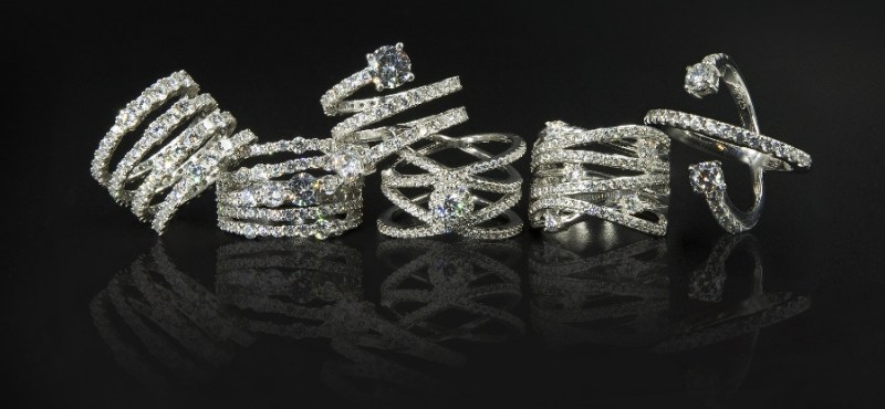 COUTURE CARATS COLLECTION