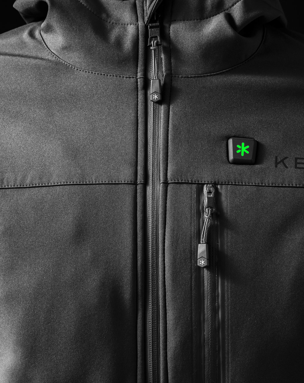 Kelvin_Coats_Black_Mens_Heated_Jacket_Jarvis_2018_2019_Detail.jpg