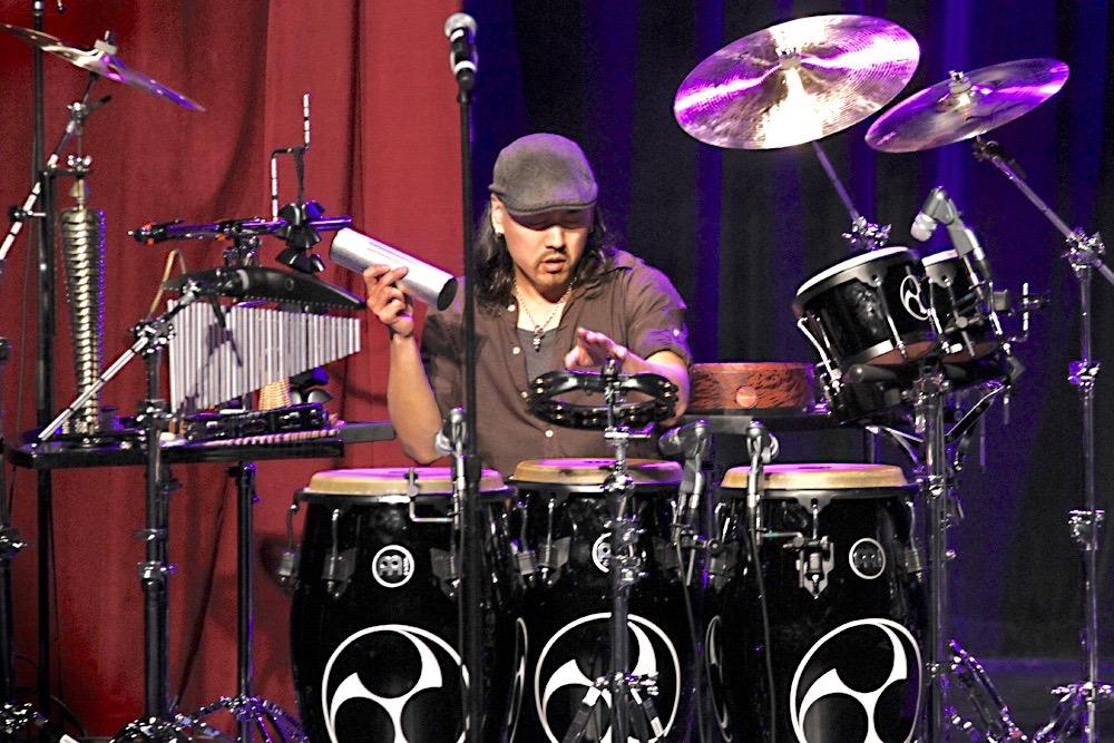 Modern Drummer Festival