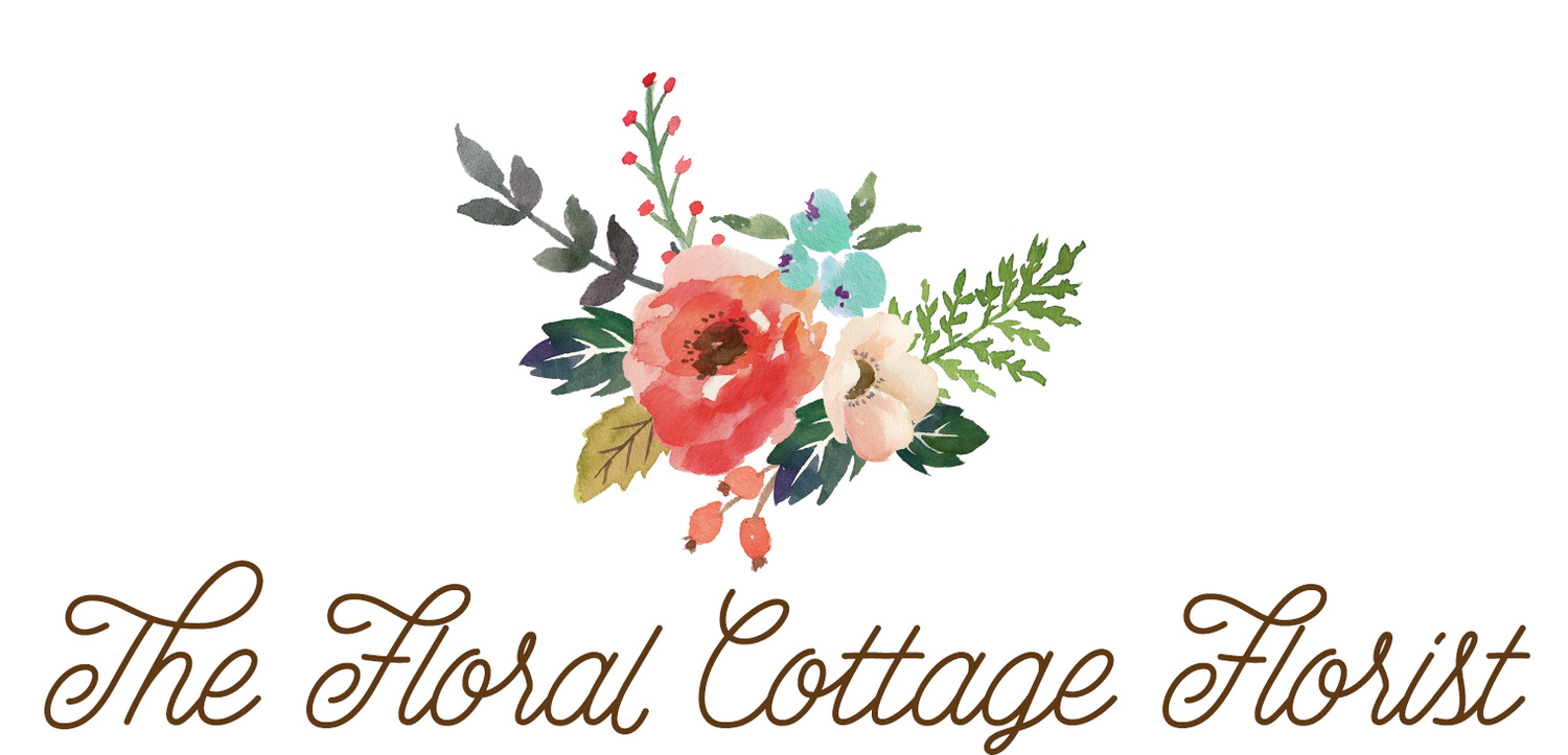 The Floral Cottage Florist