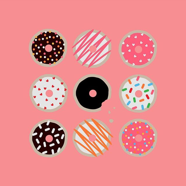 🍩 worry, you've almost survived #Monday ! Here's to starting a hard work week, you've got this 🤜🏽 #atozdesigns #graphicdesign #graphicdesignsf #creative #fundesign #bayarea #designforfun #creatives #keepdesigning #designoftheday #illustrationoftheday #graphicoftheday #designoftheweek #illustrationdesign #illustration #illustrator #adobecreative #creativesforcreatives #sanfrancisco #bayareacreative #graphics #art #artchallenge