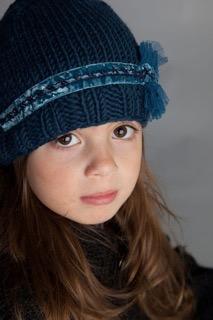 Jolie Hat