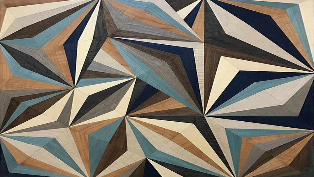 Modern Marquetry