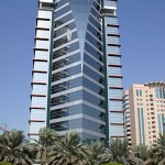 Al Gurg Tower UAE