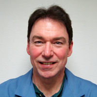 Duane Jenrich - Technical Service