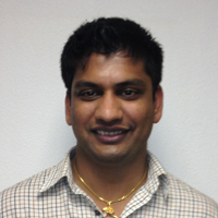 Nrupen Patel - ICD R&D Manager