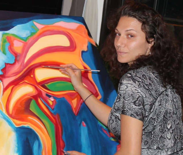 Christina Samuelson