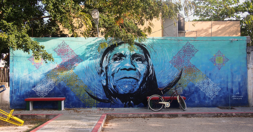 Campesino - Mateo Tulum Art Club