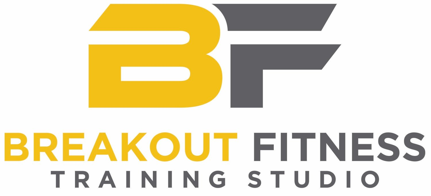 Breakout Fitness Training Studio