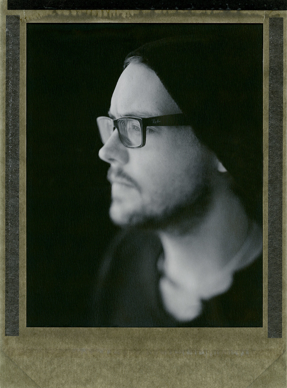 Portrait Photography Derek Israelsen Gaze Glasses