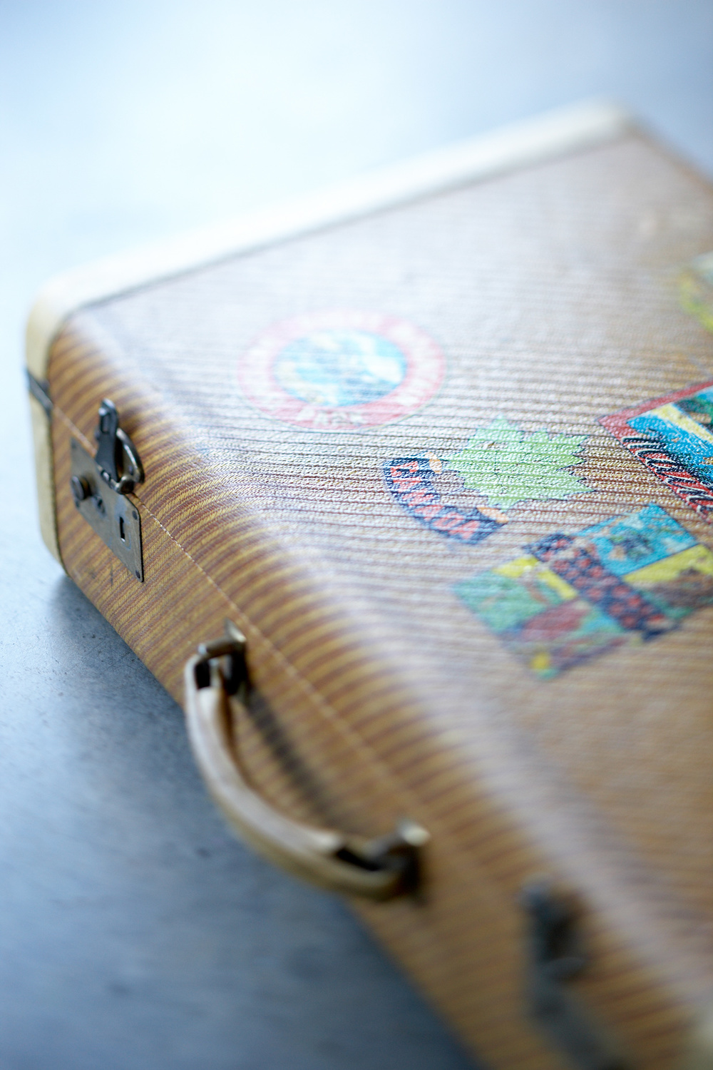 Product Photography Still Life Derek Israelsen 005 Suitcase