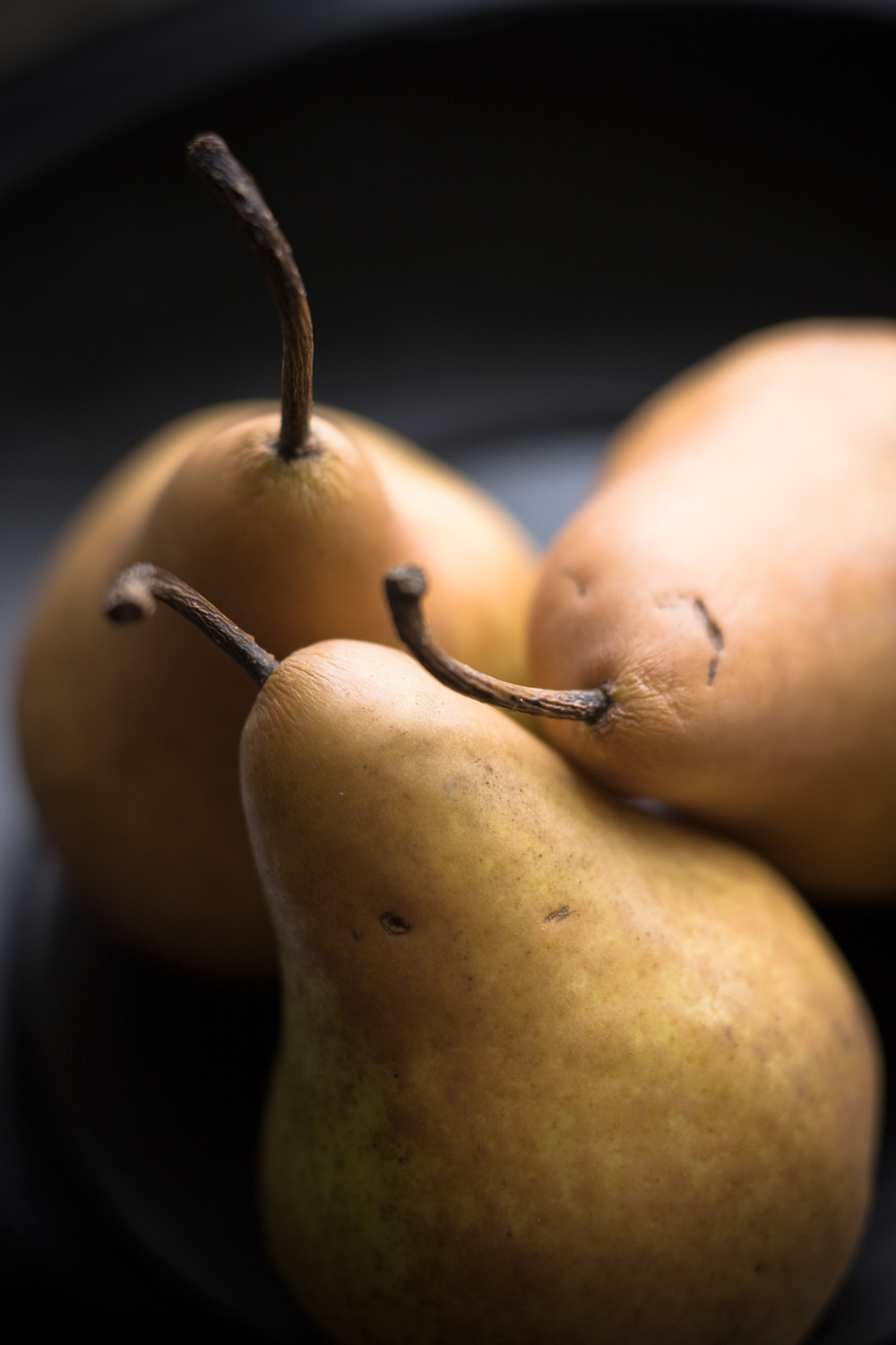 Product Photography Still Life Derek Israelsen 016 Pears