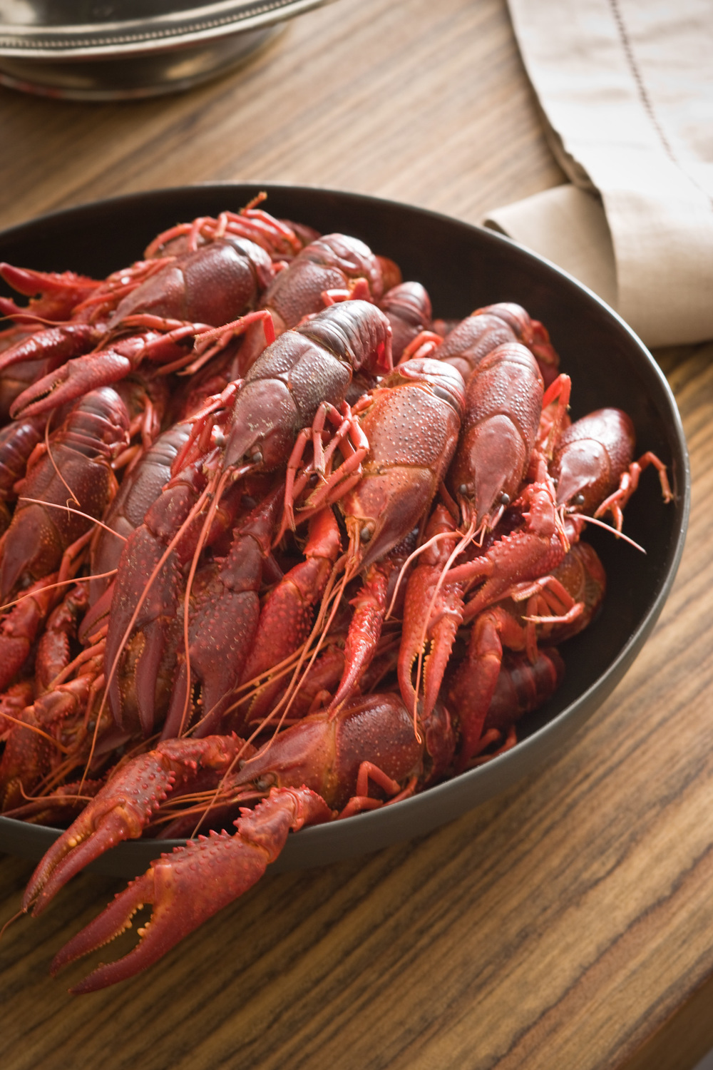 Product Photography StillLife Derek Israelsen Crawfish