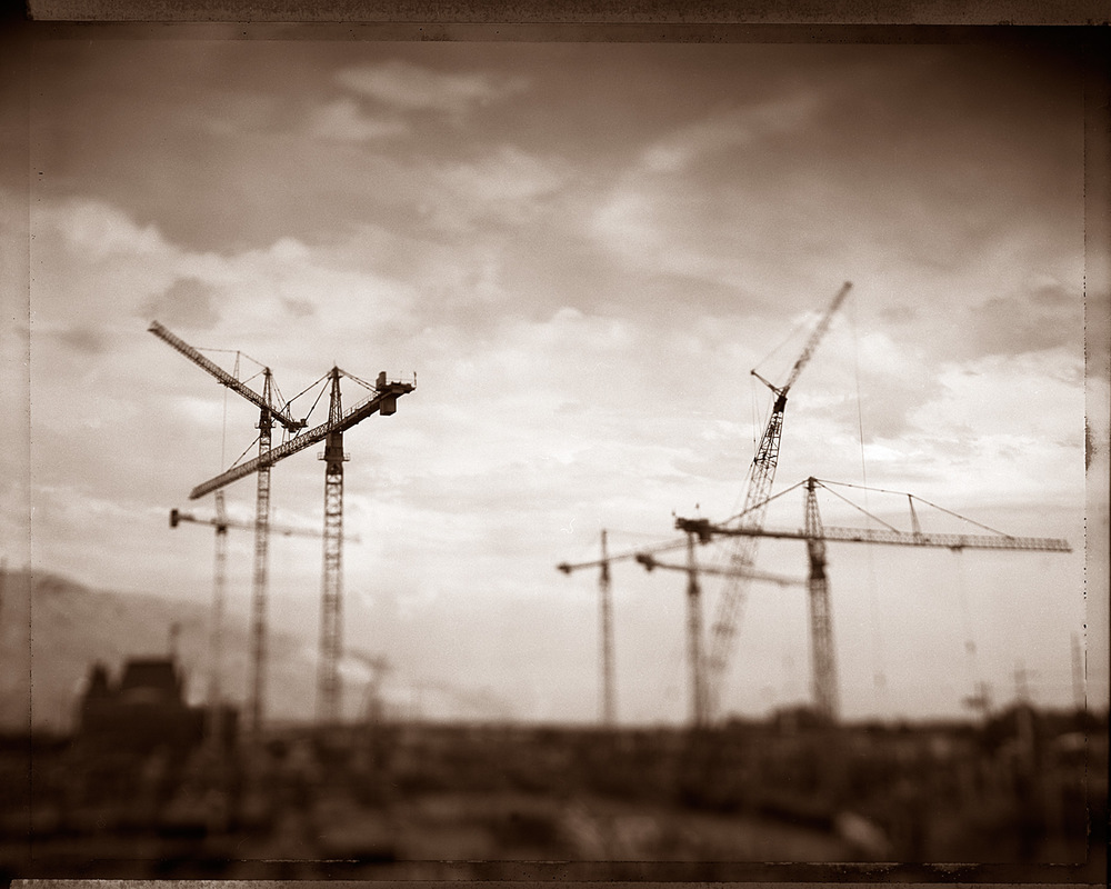 Travel Photography Derek Israelsen 045 Construction Cranes