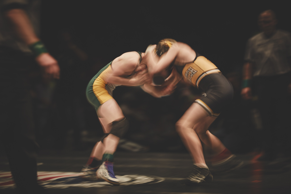 Action Photography Derek Israelsen 008 Wrestlers High School
