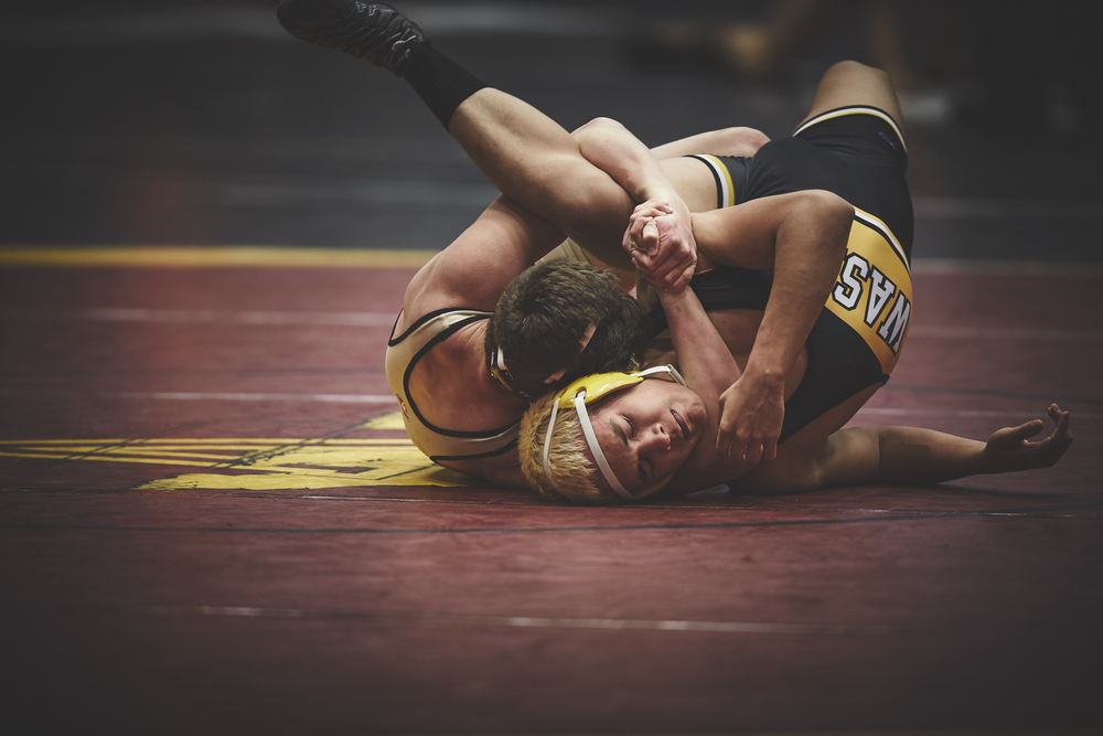 Action Photography Derek Israelsen 023 Wrestlers Wasatch High School