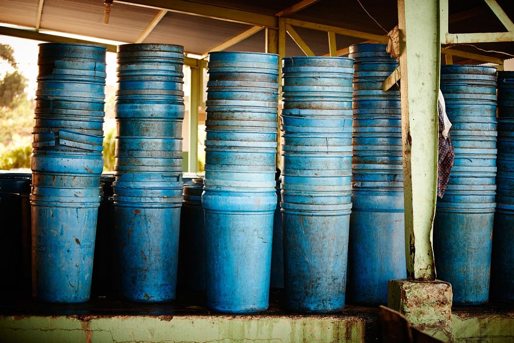Travel Photography Dominican Republic Derek Israelsen Pots