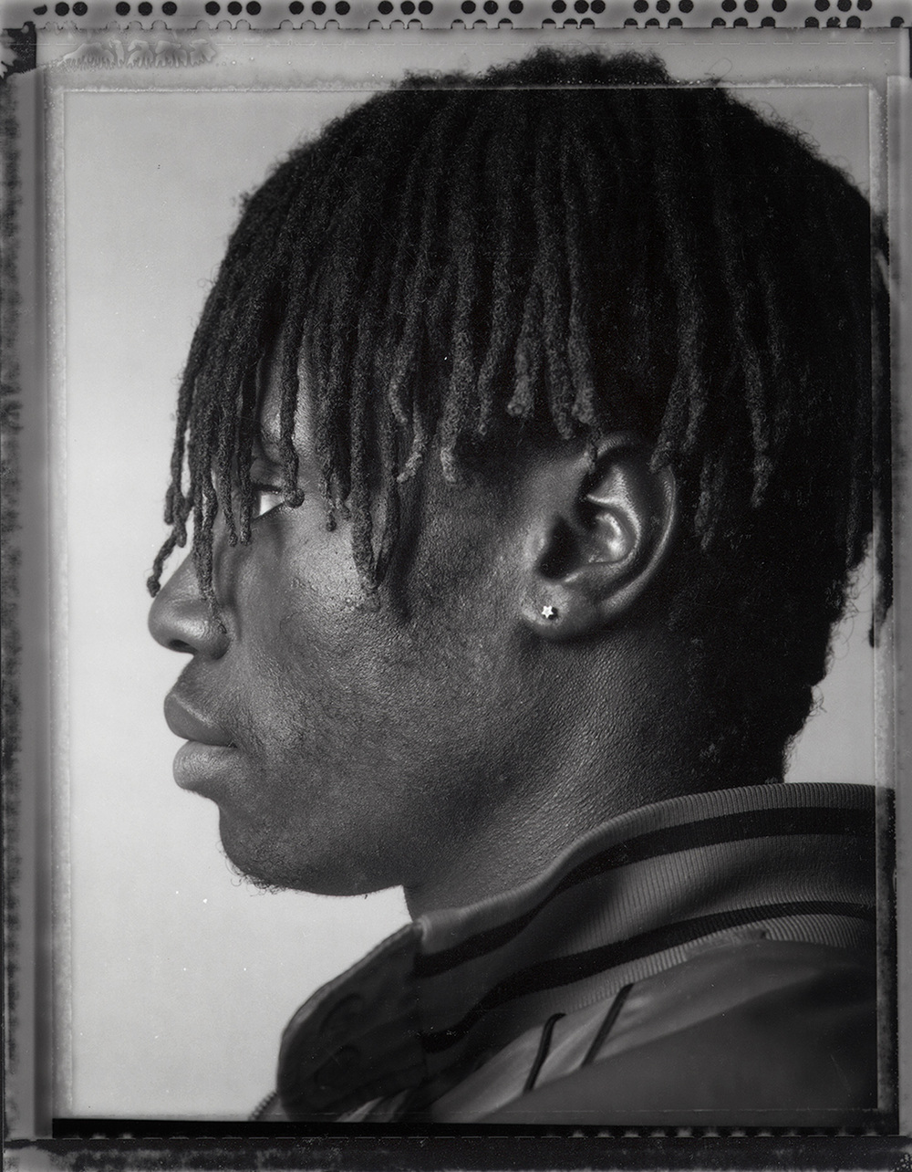Portrait Photography Derek Israelsen profile