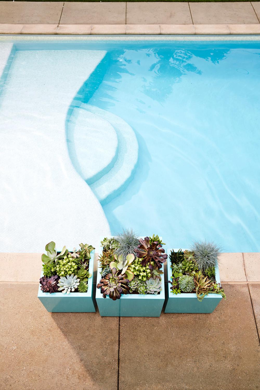 Lifestyle photography Derek Israelsen Poolside