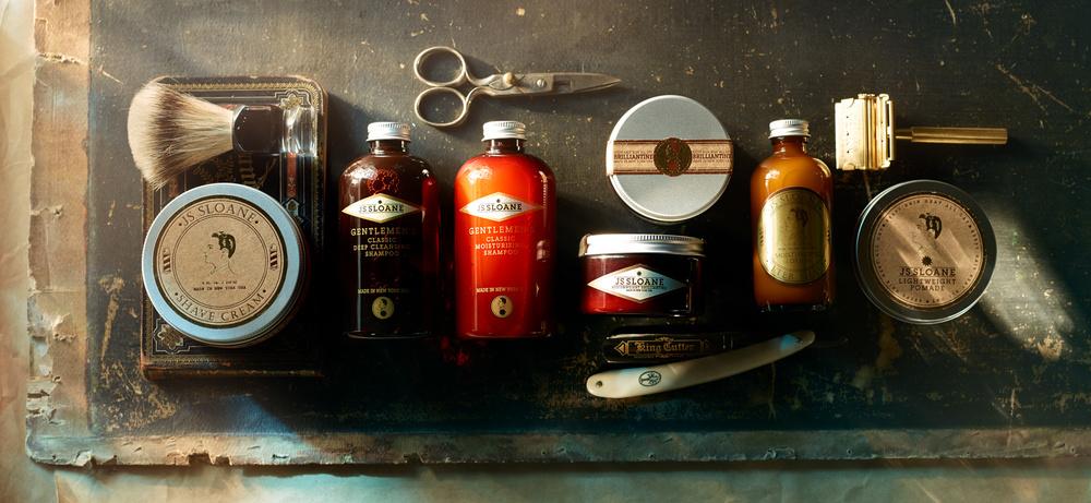 Product Photography Still Life Derek Israelsen Shaving Kit