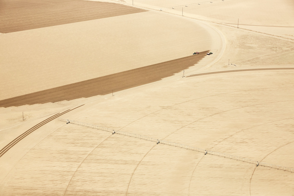 Aerial Photography Derek Israelsen Crop Planning