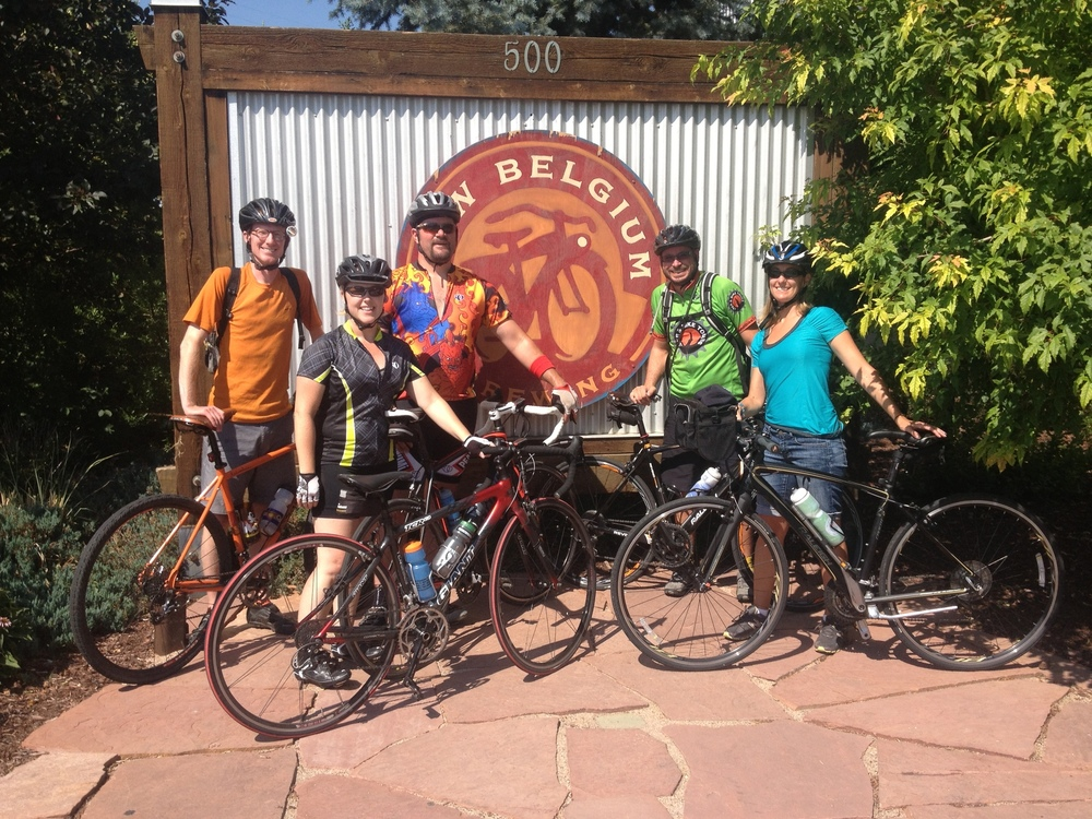 Fort Collins Brew Cruise Day Tours