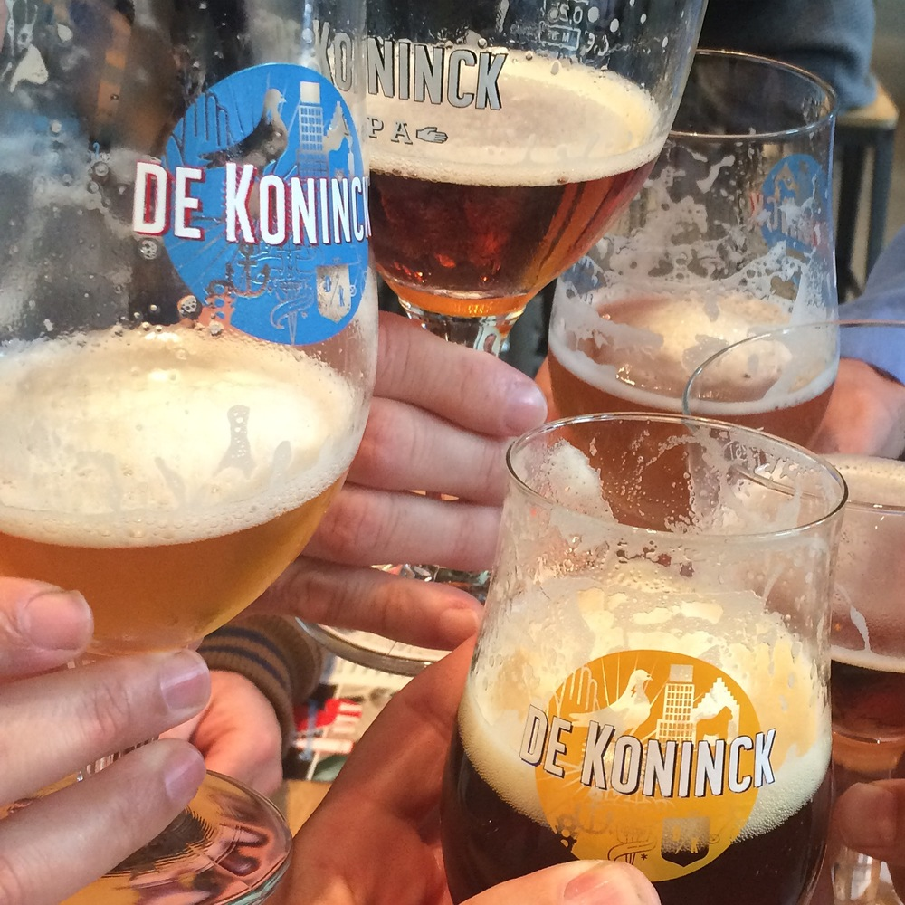 De Koninck in Antwerp