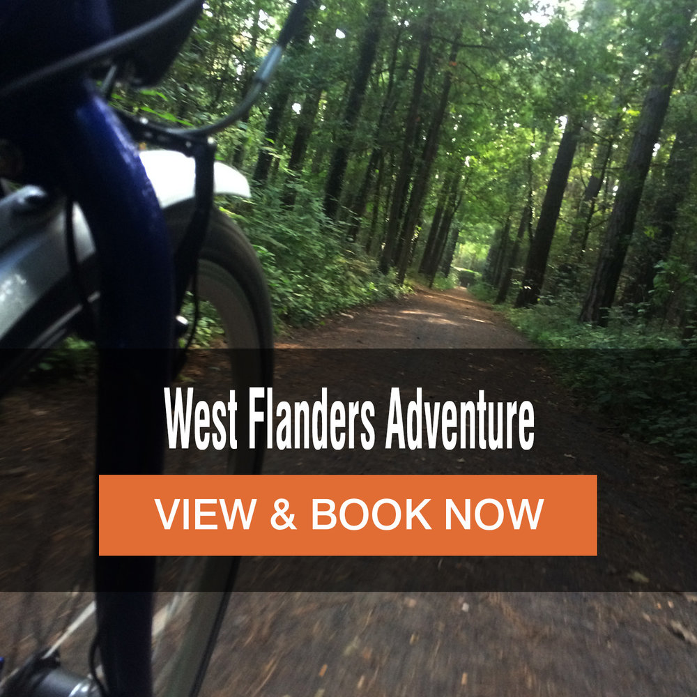West Flanders Adventure