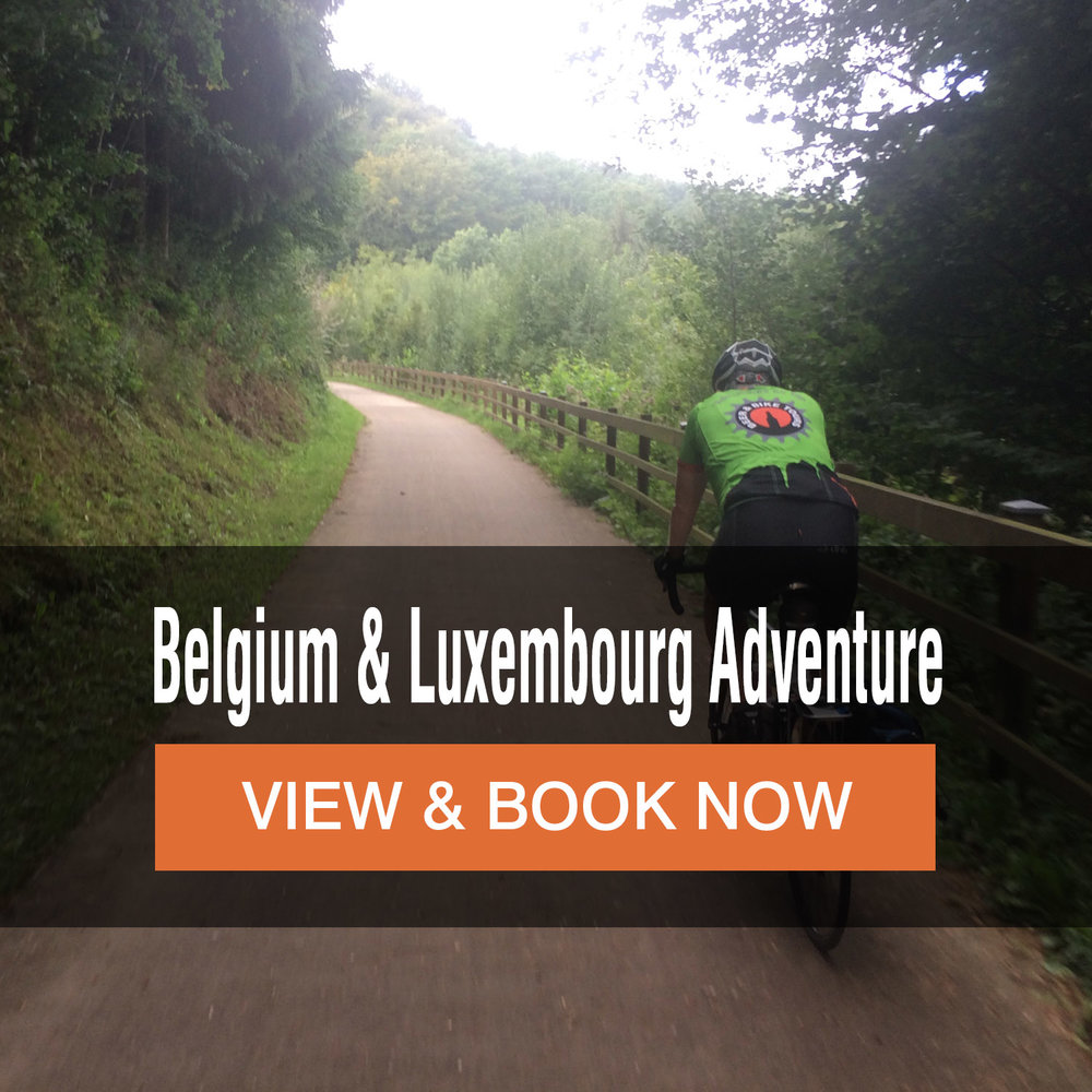 Belgium and Luxembourg Adventures