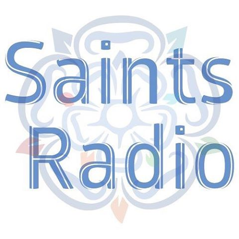 Shout out to Saints Radio in the U.K. for spinning #SayYouLoveMe this month!