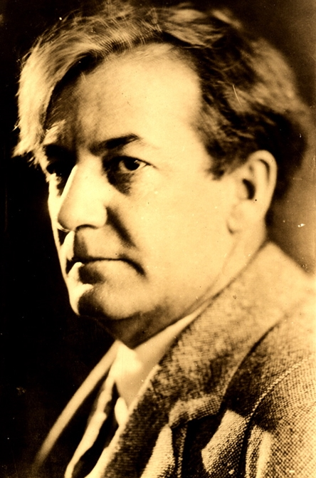 Sherwood Anderson.