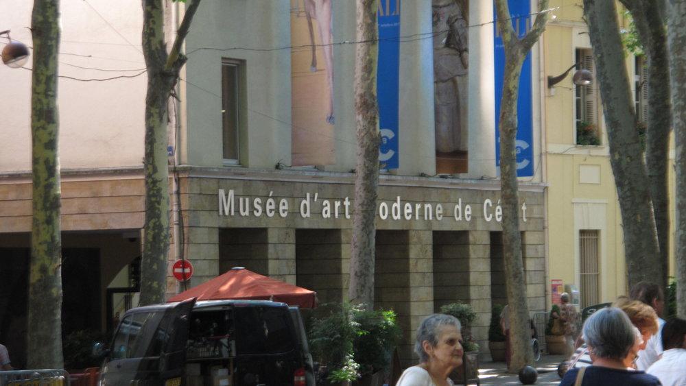 Ceret Modern Art Museum.JPG