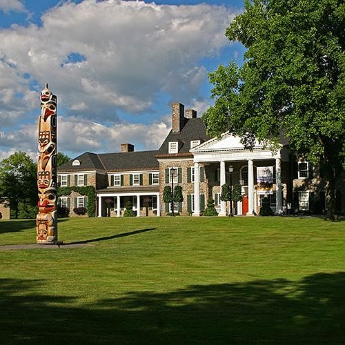 Fenimore Art Museum, Cooperstown, NY.
