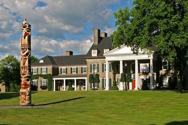 The Fenimore Art Museum, Cooperstown, NY.