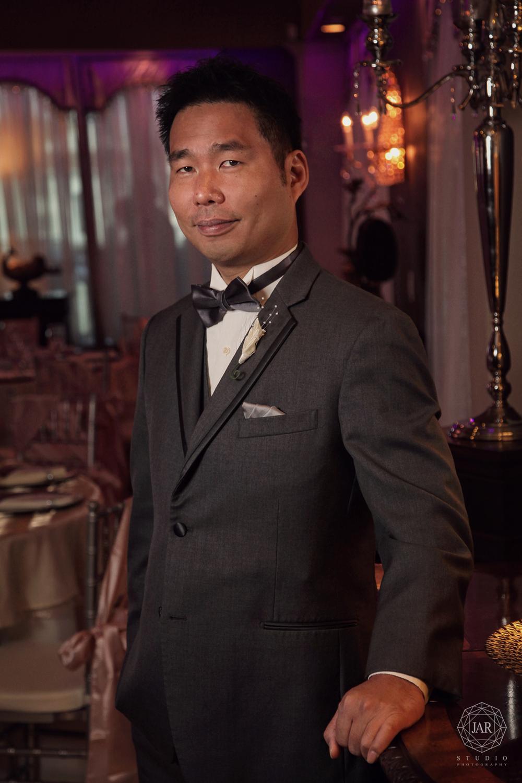 Orlando Asian Wedding Portrait Photographer