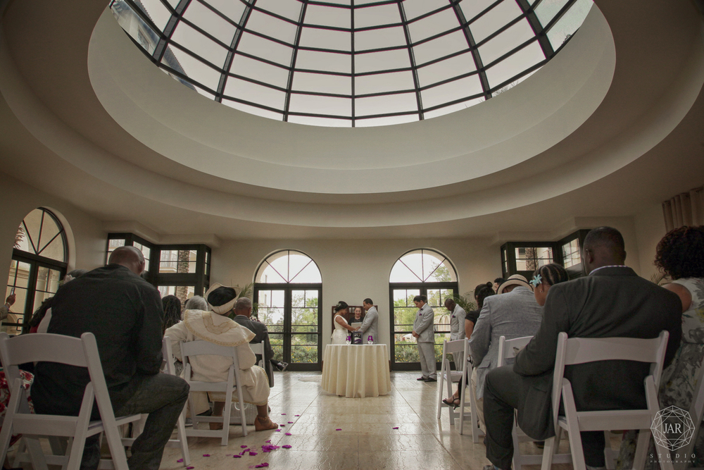 Rollins Alfond Inn Wedding Photographer