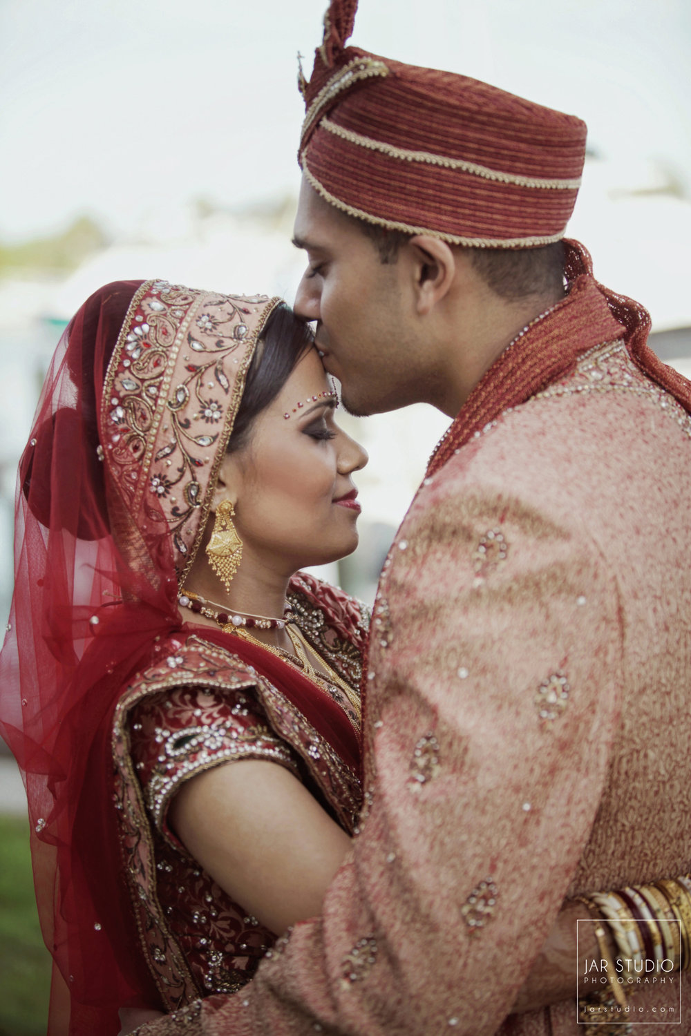 Orlando Fine Art Indian Wedding Photographer