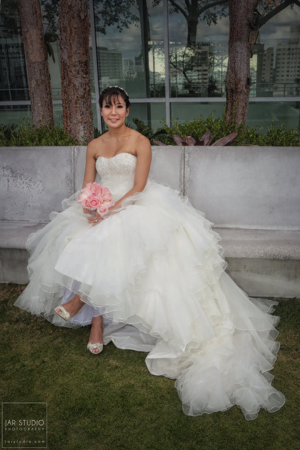 Orlando Asian Wedding Photographer