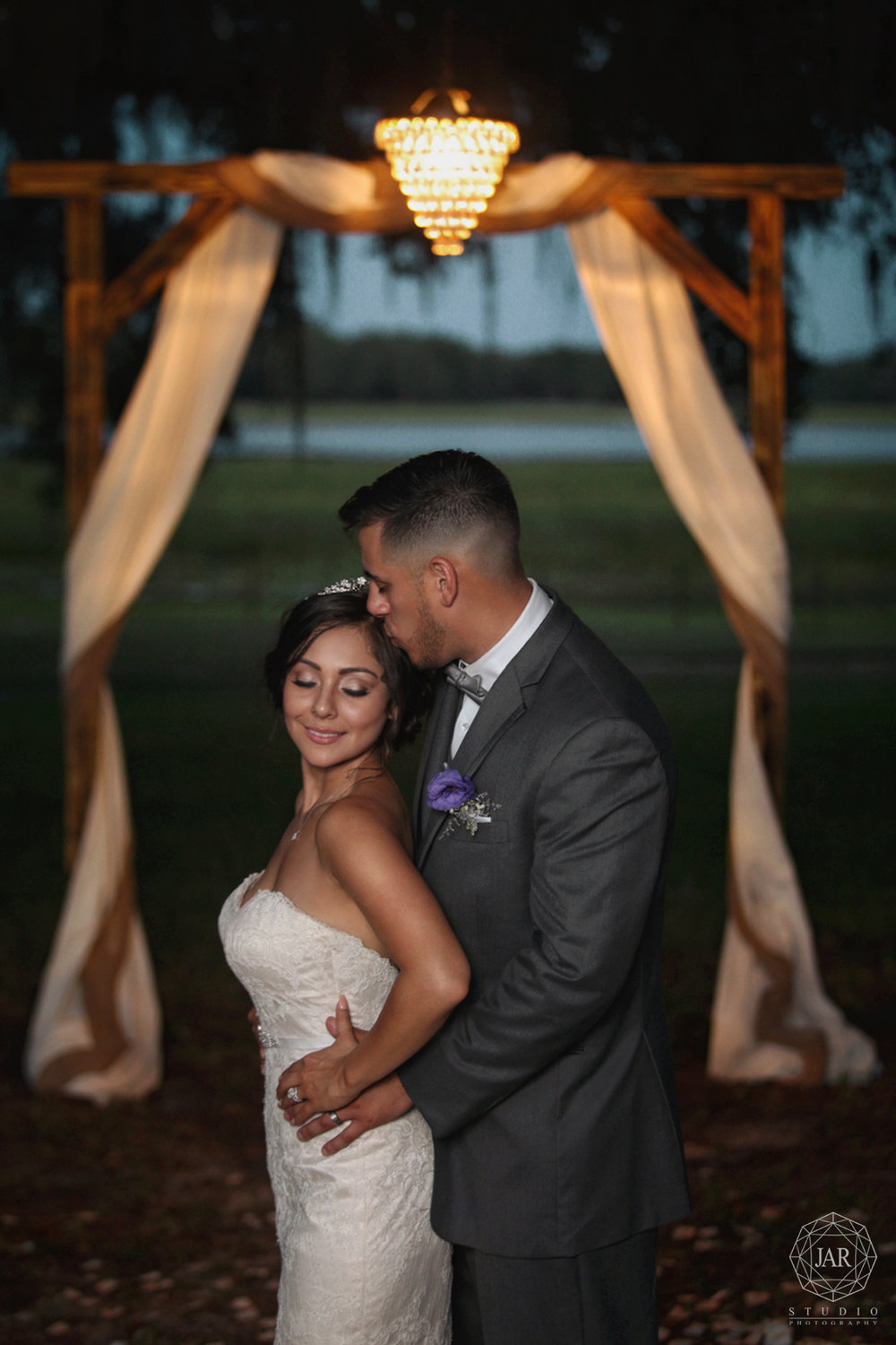Winter Park Wedding Portraits Fine Art