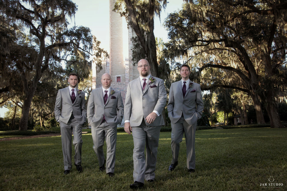 16-cool-groom-groomsmen-gray-tux-purple-bok-tower-jarstudio-photography.JPG