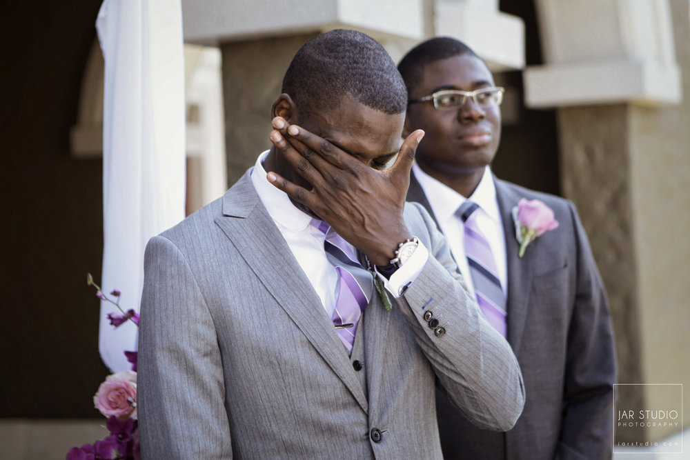 12-groom-emotional-moment-seeing-bride-nigerian-wedding-jarstudio-photography.JPG