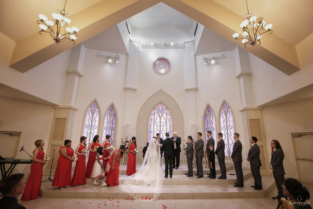 10 Beautiful Wedding Chapel Orlando Fl Jarstudio Photography