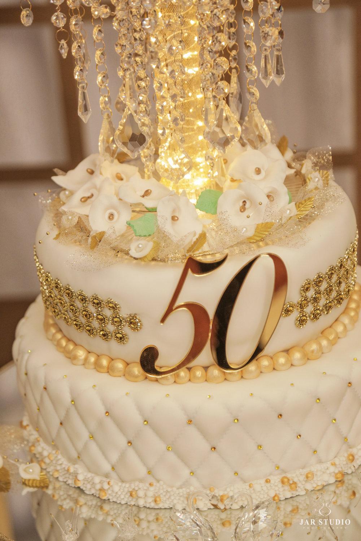 50th Wedding Anniversary Celebration - JAR STUDIO: Orlando Wedding ...
