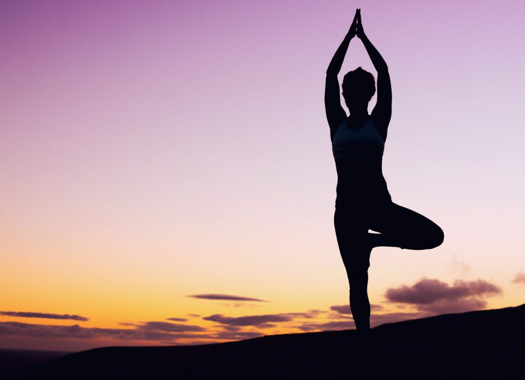 How's Your Balance? — Project Wellness Company