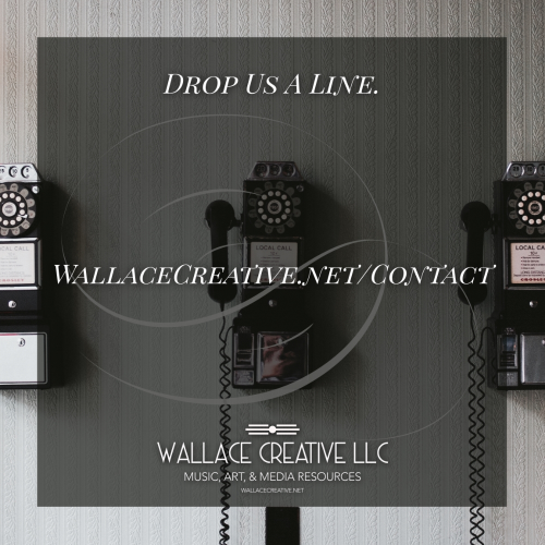 Contact Wallace Creative LLC