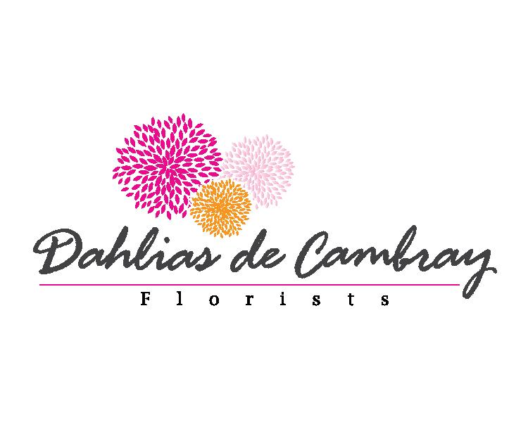Dahlias de Cambray